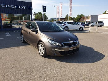 saloon Peugeot 308 1.6 e-HDi Active