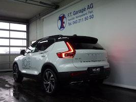 Volvo XC40 T5 AWD R-Design 30 km 60'110 CHF - kaufen auf carforyou.ch - 3