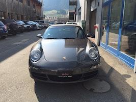 Porsche 911 Carrera 4 Cabrio 99'500 km 45'900 CHF - acheter sur carforyou.ch - 2