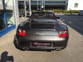 Porsche 911 Carrera 4 Cabrio 99'500 km 45'900 CHF - acheter sur carforyou.ch - 3