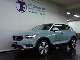 Volvo XC40 D4 AWD Momentum 30 km 54'850 CHF - kaufen auf carforyou.ch - 2
