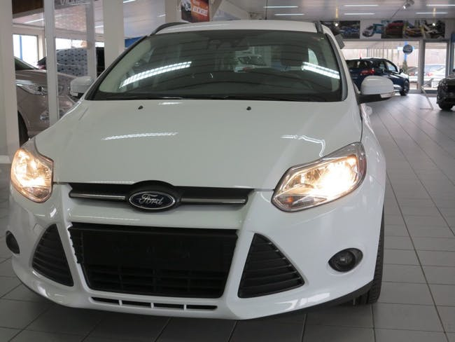 estate Ford Focus 1.0 SCTi Carving