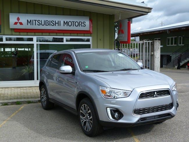 suv Mitsubishi ASX 1.6 DID Style 4WD