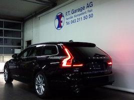 Volvo V90 D3 AWD Momentum 3'000 km CHF56'485 - buy on carforyou.ch - 3