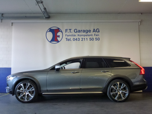 estate Volvo V90 Cross Country V90 CC D5 Pro AWD