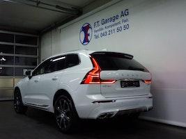 Volvo XC60 D5 AWD Inscription 30 km 81'835 CHF - buy on carforyou.ch - 3