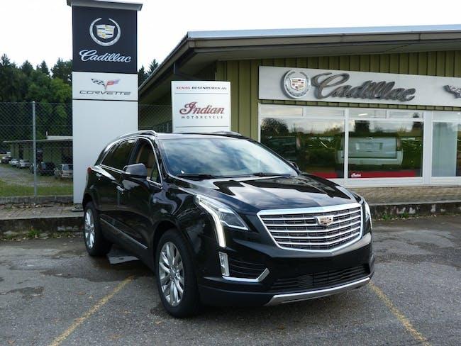 suv Cadillac XT5 Crossover Platinum Automatic