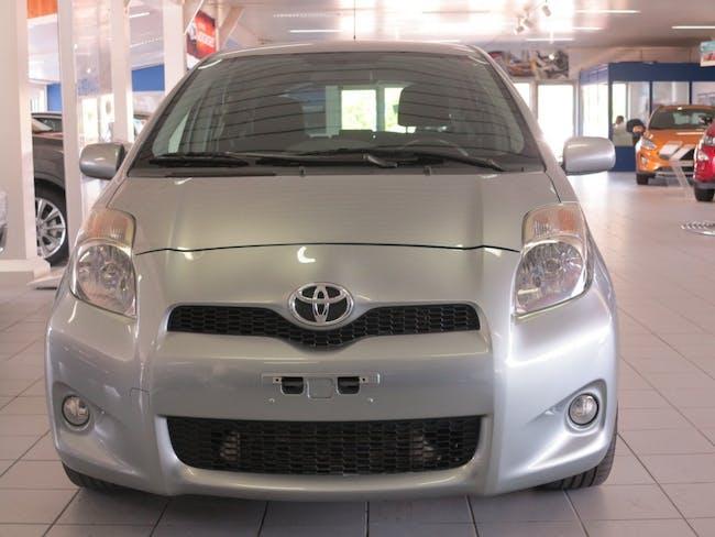 saloon Toyota Yaris 1.8 TS