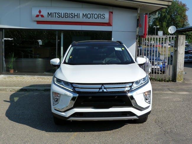 suv Mitsubishi Eclipse Cross 1.5 T-Mivec Diamond 4WD CVT