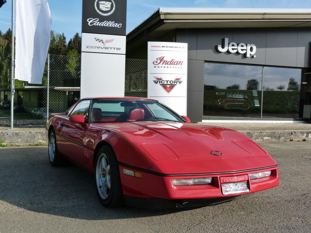 sportscar Chevrolet Corvette 5.7 ZR1