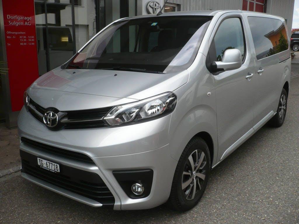 bus Toyota Proace Verso L1 2.0 D Shuttle