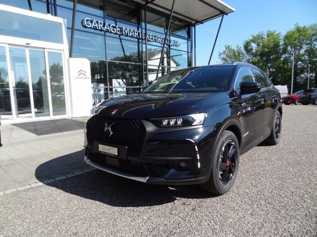 suv DS Automobiles DS7 1.6 THP Perfo. Line