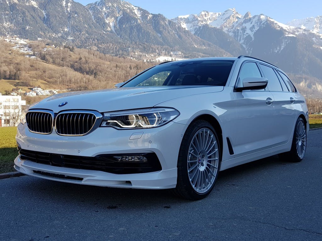 estate BMW Alpina D5 S Touring 3.0d xDrive Switch-Tronic
