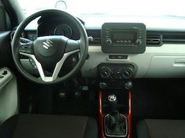 Suzuki Ignis 1.2 Unico 5 km 13'490 CHF - buy on carforyou.ch - 2