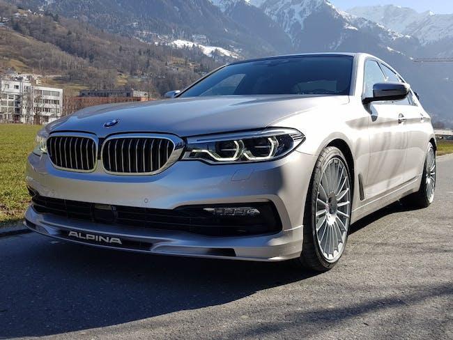 saloon BMW Alpina B5 BiTurbo 4.4 V8 xDrive Switch-Tronic