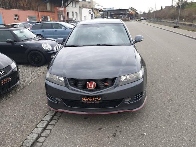 saloon Honda Accord 2.4i S Executive