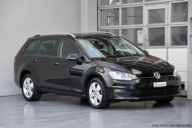 estate VW Golf 2.0 TDI Comfort