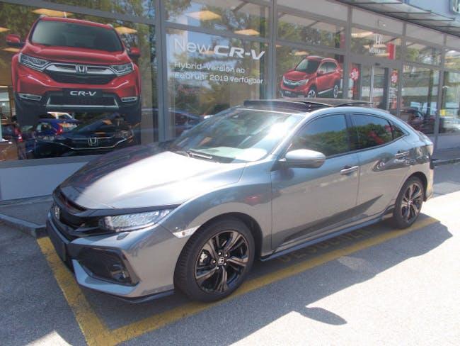 saloon Honda Civic 1.5 VTEC Sport Plus