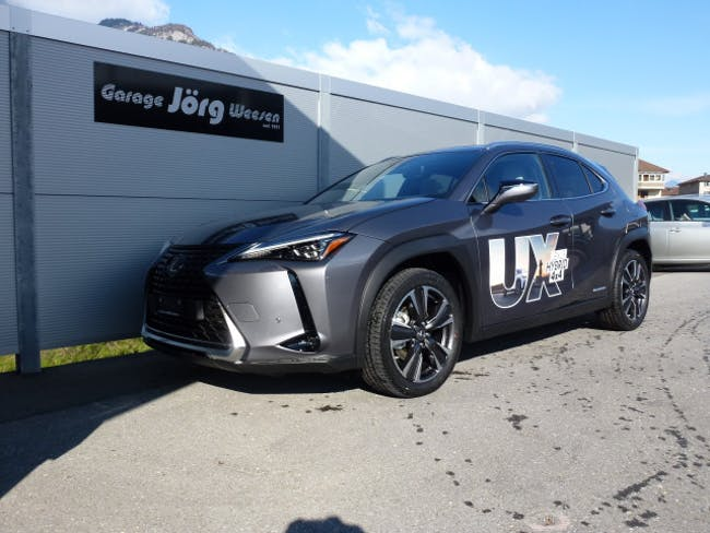 estate Lexus UX 250h LaunchEd.Excell.