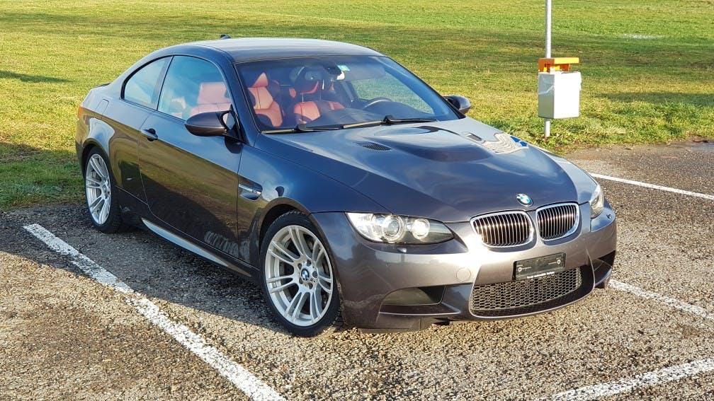 coupe BMW 3er M3 Coupé