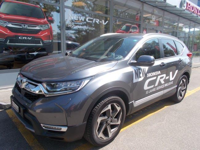 estate Honda CR-V 1.5 i Executive 4WD