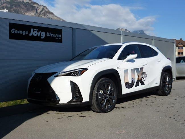 estate Lexus UX 250h LaunchEd. F Sport