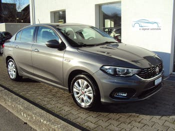 saloon Fiat Tipo 1.6 Lounge