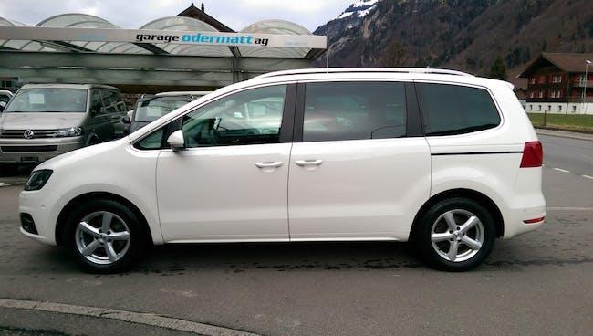 van SEAT Alhambra 2.0 TDI Style Viva 4x4