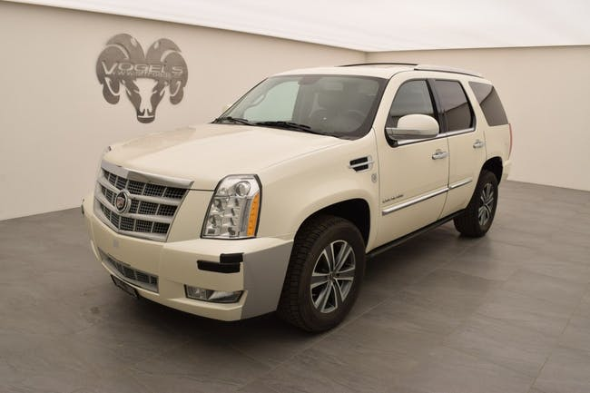 suv Cadillac Escalade 6.2 Platinum
