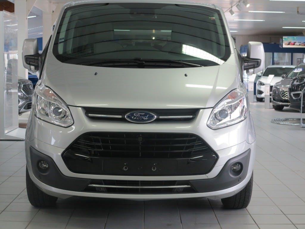 bus Ford Tourneo Custom 310 L2H1 Titanium SelectShift A