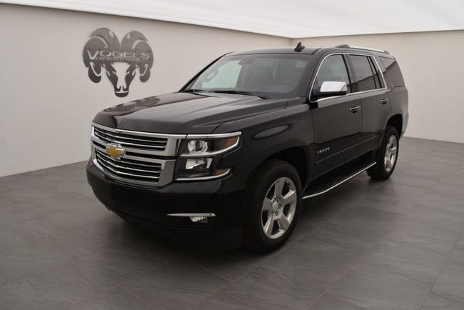 suv Chevrolet Tahoe 5.3 Premier
