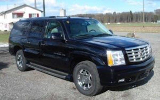 suv Cadillac Escalade 6.0 ESV