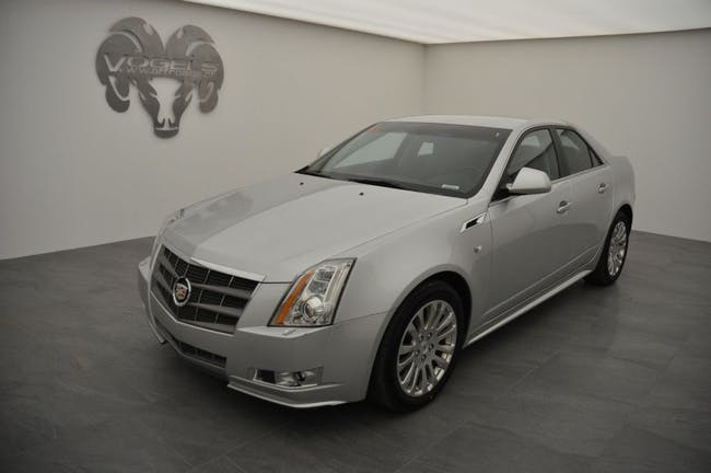 saloon Cadillac CTS 3.0 V6 Limousine