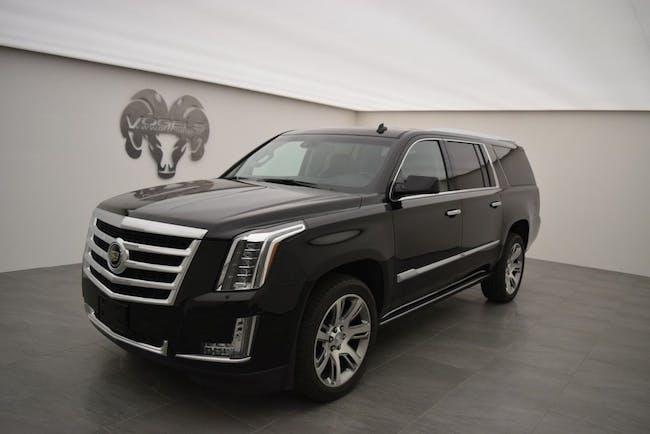 suv Cadillac Escalade 6.2 ESV Premium