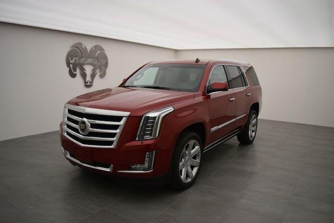 suv Cadillac Escalade 6.2 Premium