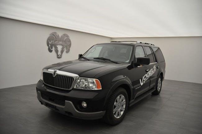 suv Lincoln Navigator 5.4 32V Premium