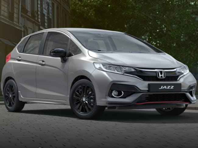 saloon Honda Jazz 1.5i-VTEC Dynamic