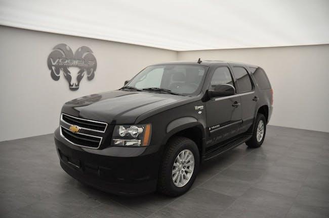 suv Chevrolet Tahoe 6.0 Hybrid 2 Mode