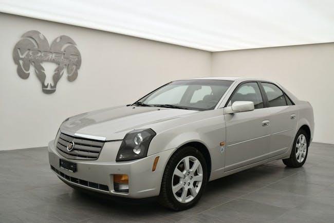saloon Cadillac CTS 3.6 Sport Luxury