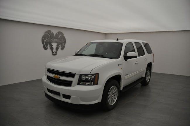 suv Chevrolet Tahoe 6.0 Hybrid