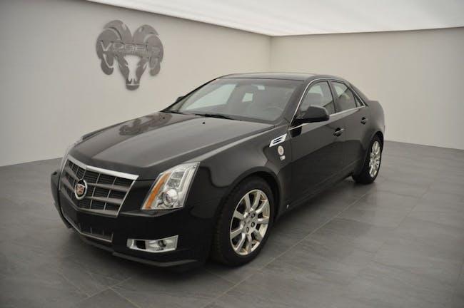 saloon Cadillac CTS 3.6 AWD Sport Luxury