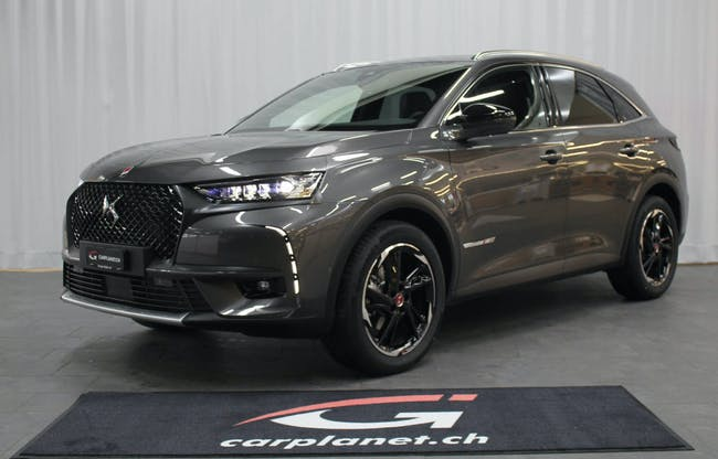 suv DS Automobiles DS7 Crossback 2.0 BlueHDi 180Performance