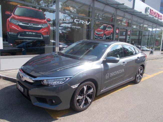 saloon Honda Civic 1.6 i-DTEC Execu.P