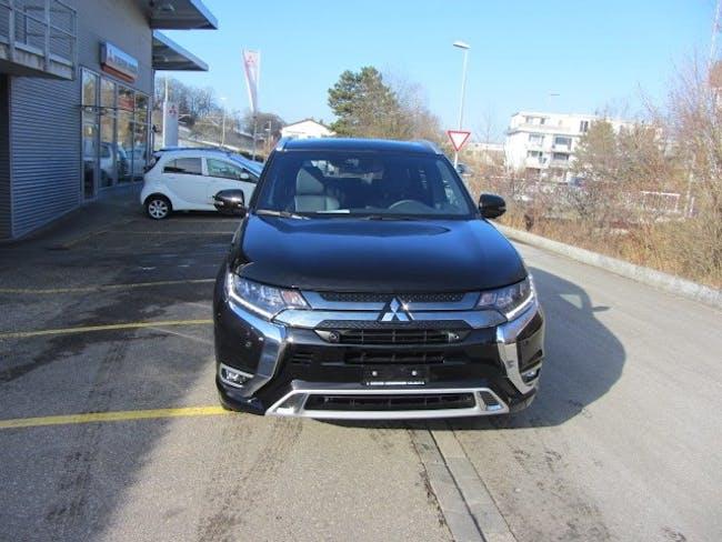 suv Mitsubishi Outlander 2.4 PHEV Diamond 4WD Automatic