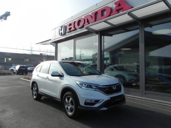 estate Honda CR-V 1.6 i-DTEC Exe. 4WD