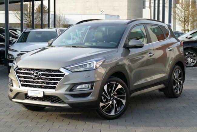 estate Hyundai Tucson 1.6 TGDI Luxury PLUS 4WD