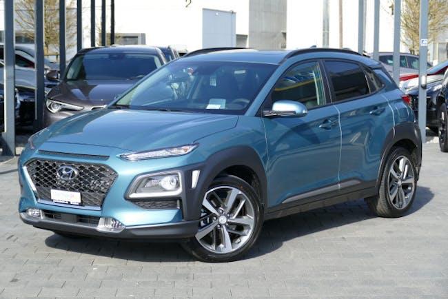 estate Hyundai Kona 1.6 T-GDi Luxury 4WD