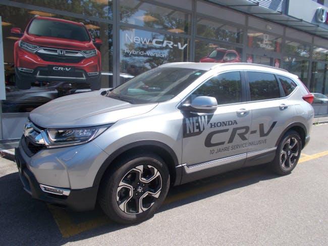 estate Honda CR-V 1.5 i Life. 7Pl 4WD