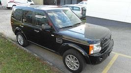 Land Rover Discovery 2.7 TdV6 HSE 191'000 km 19'800 CHF - kaufen auf carforyou.ch - 2