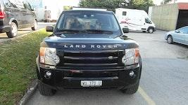 Land Rover Discovery 2.7 TdV6 HSE 191'000 km 19'800 CHF - kaufen auf carforyou.ch - 3